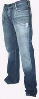 Pantalon en jeans pour hommes: Robson