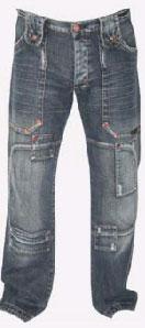 Pantalon en jeans pour hommes: Factory