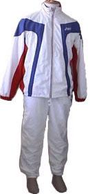 Vêtements de sport: Sur-vêtements