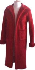 Vêtements pour femmes: Manteau
