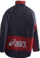 Vêtements de sport: Parka