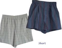 Vêtements pour hommes: Shorts