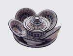 Poterie articles m�nagers: Soupi�re