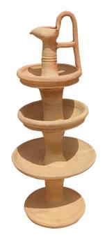 Fontaine berbère