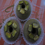 Patisserie Tunisienne, Kaak, kaak mrachek