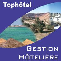 Progiciel TOPHOTEL