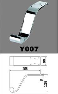 Canapé jambe Y007