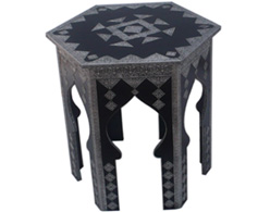 Table Arabesque