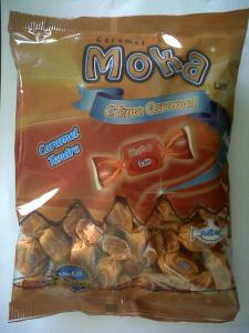 Caramel tendre MOKA