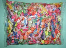 Bonbons  Fruits
