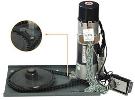 Rolling Vitesse moteur M600D