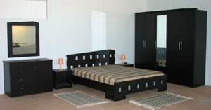 Samet meubles samet meubles khazzanette tunisie for Chambre a coucher sfax