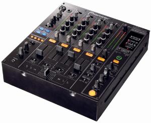 Console de Mixage PIONEER DJM 800