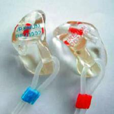 Protecteur d'oreille JRENUM COMBO