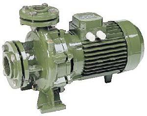 Electro pompe centrifuge