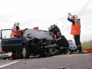 Assurance individuelle accident corporels