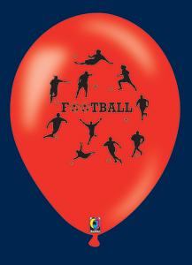 Ballon gonflable: SPORT