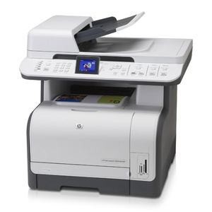 Imprimante multifonction: HP Laserjet CM1312