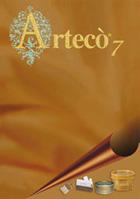 Peinture décorative ARTECO 7