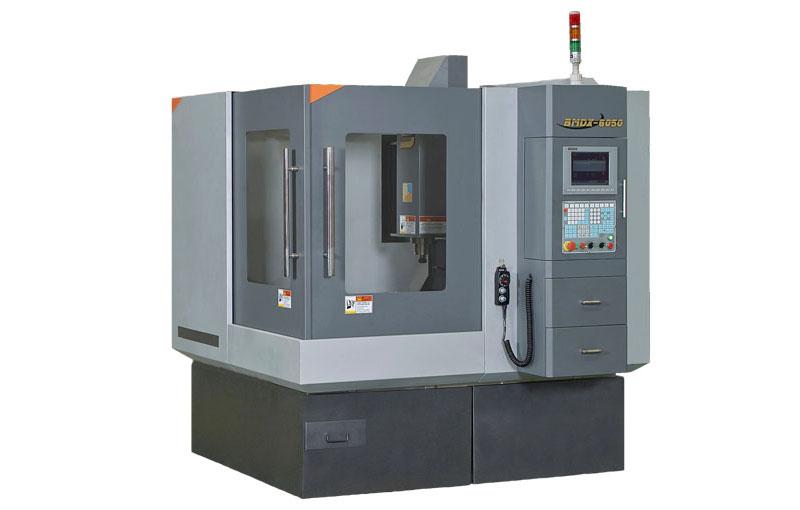 Machine à graver CNC