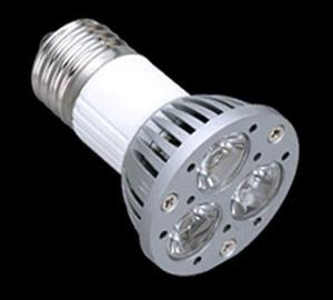 LED  Par20 3*1W