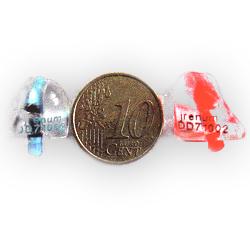 Protecteurs d\'oreilles JRENUM T (ultra mini)