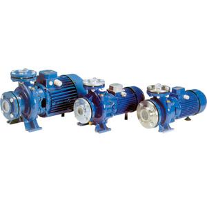 Pompe Monobloc Série Mn Centrifuge Simple Turbine