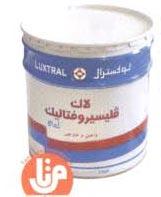 Laque glycerophtalique luxtral