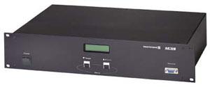 MCS central control unit n�:459275