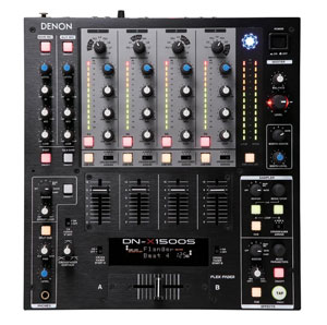 Table de mixage num�rique