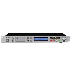 Lecteur audio num�rique en r�seau pour installation en rack