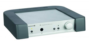Headphone amplifier A1 n�:484326