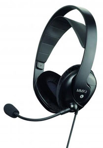 Gaming / Multimedia - Headset