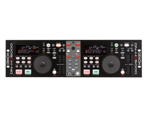 Dedicated USB Hardware/Software DJ Controller