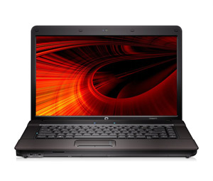 Notebook HP Compaq 610S