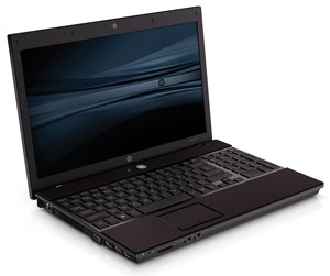 Notebook HP ProBook 4510s