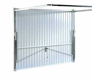 Porte basculante tunisie - Verrouillage porte de garage basculante ...