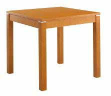 Table ALVITO CARRE