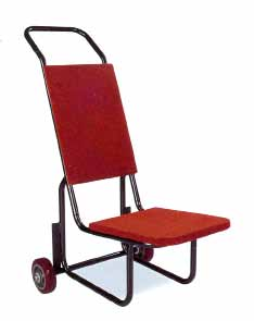 Chariot Porte chaise