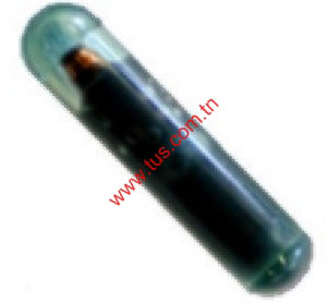 Point de contrôle RFID format Gellule