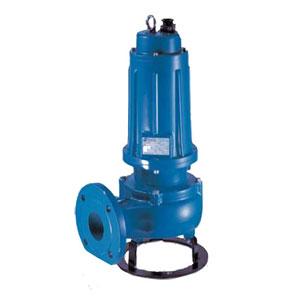 Pompe submersible série FM auto-amorçante
