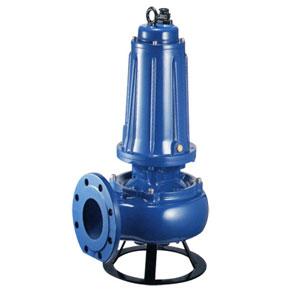 Électro pompe submersible série FV4 AUTOAMORCANTE