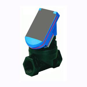 Electro vanne programmable