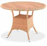 Table KONA Ronde
