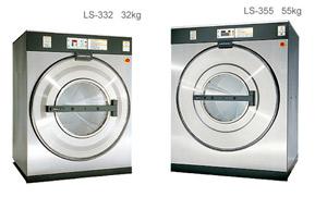 Laveuse essoreuse serie LS