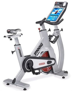 Spinnig bike