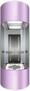 Ascenseur panoramique