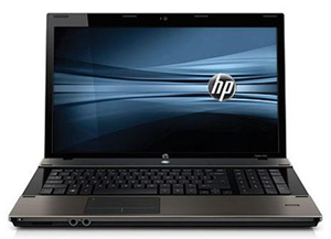 HP ProBook 4720s : Intel Core i3
