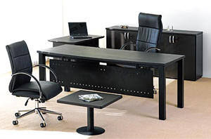 Meuble de bureau: Bureau de direction Kr�a
