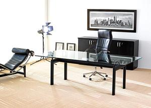 Mobilier bureau: Bureau de direction Corbusier